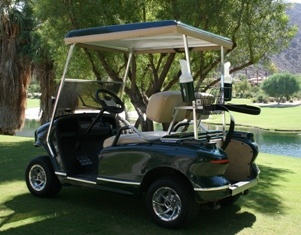 Photo of Golf Cart