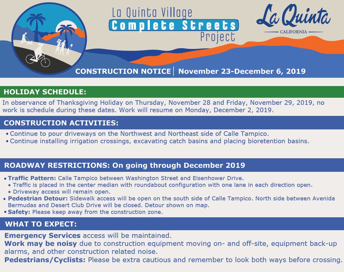 Construction Notice - Nov. 23-Dec6 pt1
